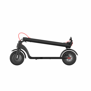 36V X7 Electric Scooter 8.5 Inch Wheels 25km/h!