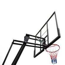 Load image into Gallery viewer, Portable Deluxe Basketball Net