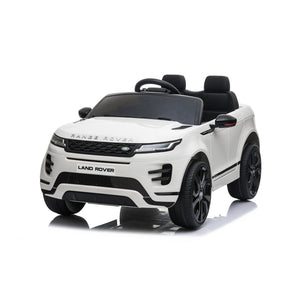 Range Rover Evoque 12V Kids Ride On Car With Remote Control