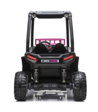 Load image into Gallery viewer, PREORDER 24V OFFROAD UTV 2 SEATER Kids Ride On Car with Remote Control
