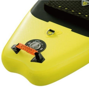 Aqua Marina Rapid ISUP - YELLOW