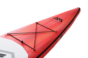 Aqua Marina Race ISUP - RED
