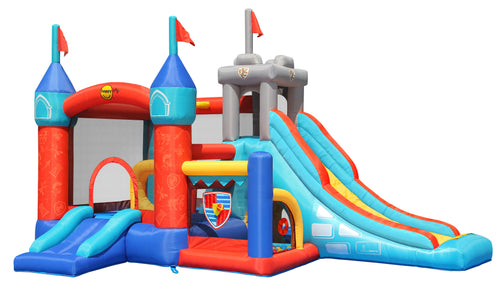 PREORDER Happy Hop 13 in 1 Bouncy Castle