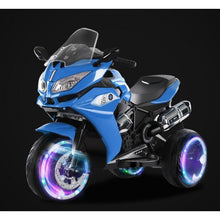 Load image into Gallery viewer, Kids Ride On Electric Motortrike Ages 3-8