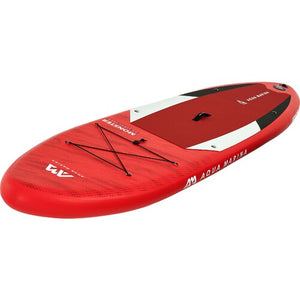 Aqua Marina Monster ISUP - RED