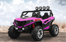 Load image into Gallery viewer, 24V Dune Buggy 2 Seater Kids Ride On Car With Remote AND Phone App