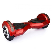 "Load image into Gallery viewer, 8"" Hoverboard With Bluetooth"