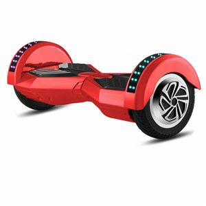 "8"" Hoverboard With Bluetooth"