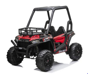 PREORDER 24V OFFROAD UTV 2 SEATER Kids Ride On Car with Remote Control