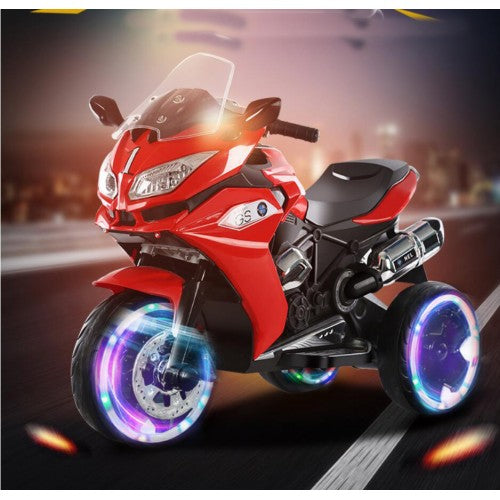 Kids Ride On Electric Motortrike Ages 3-8