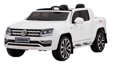 Load image into Gallery viewer, Volkswagen Amarok 12V 2 Seater Kids Ride On Car With Remote Control