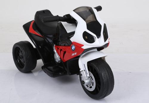 BMW Electric Ride On Trike Ages 1-3