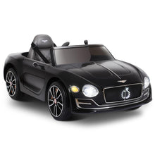 Load image into Gallery viewer, Bentley EXP12 12V Kids Ride On Car With Remote Control