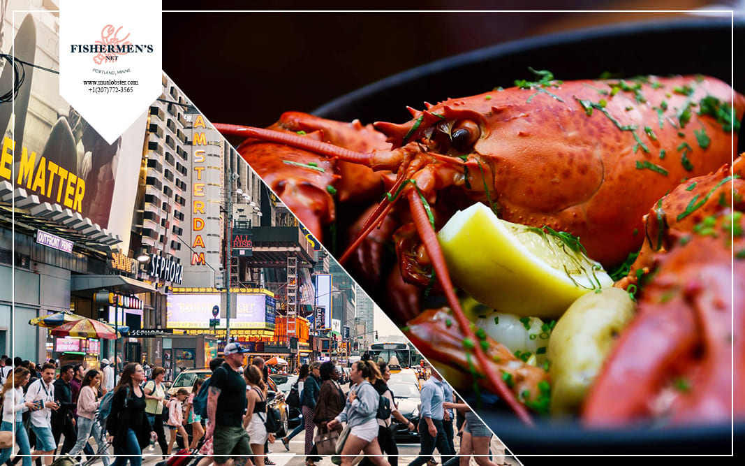 The spots that serve the best lobsters in NYC
