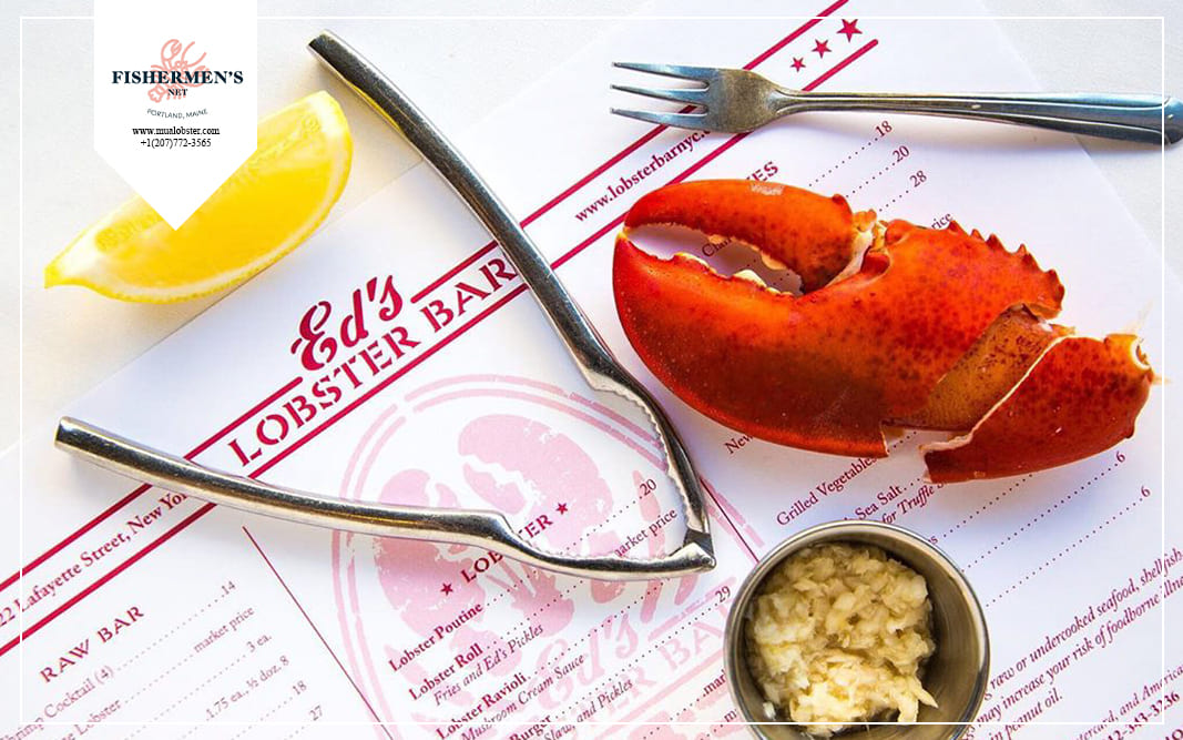 Seafood restaurant you must try, especially lobsters dishes
