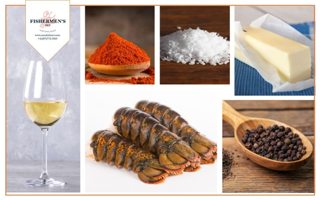 Which Ingredients Do You Need for lobster tails
