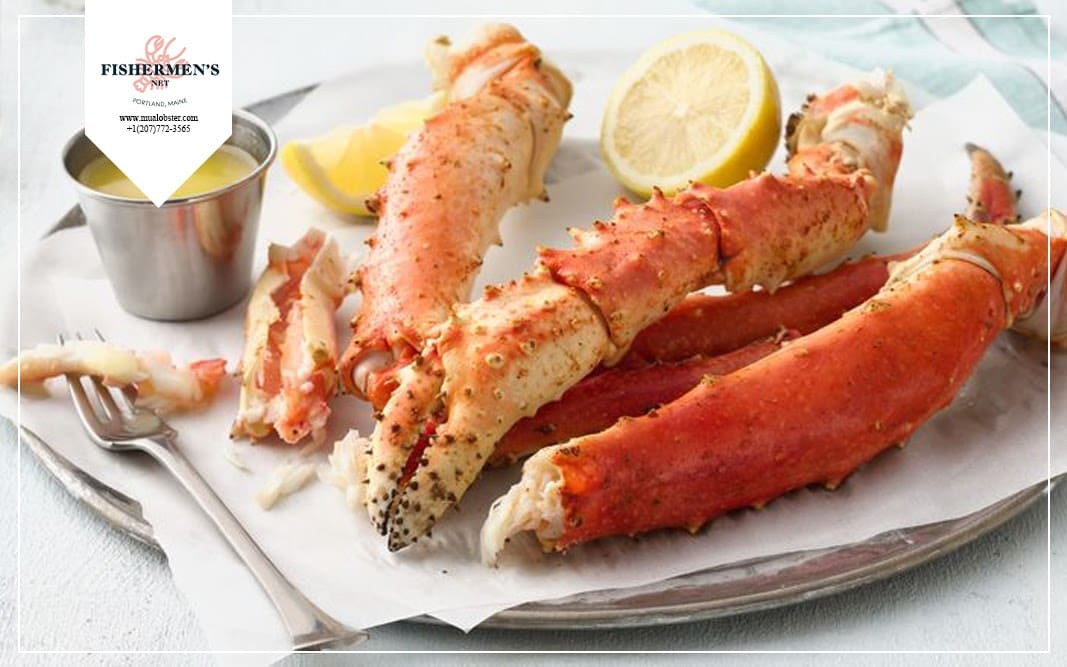 You should know how to cook crab legs to cook