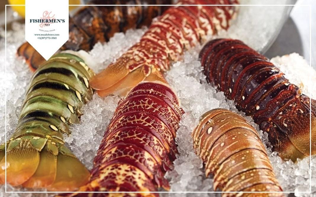 How to thaw lobster tails?