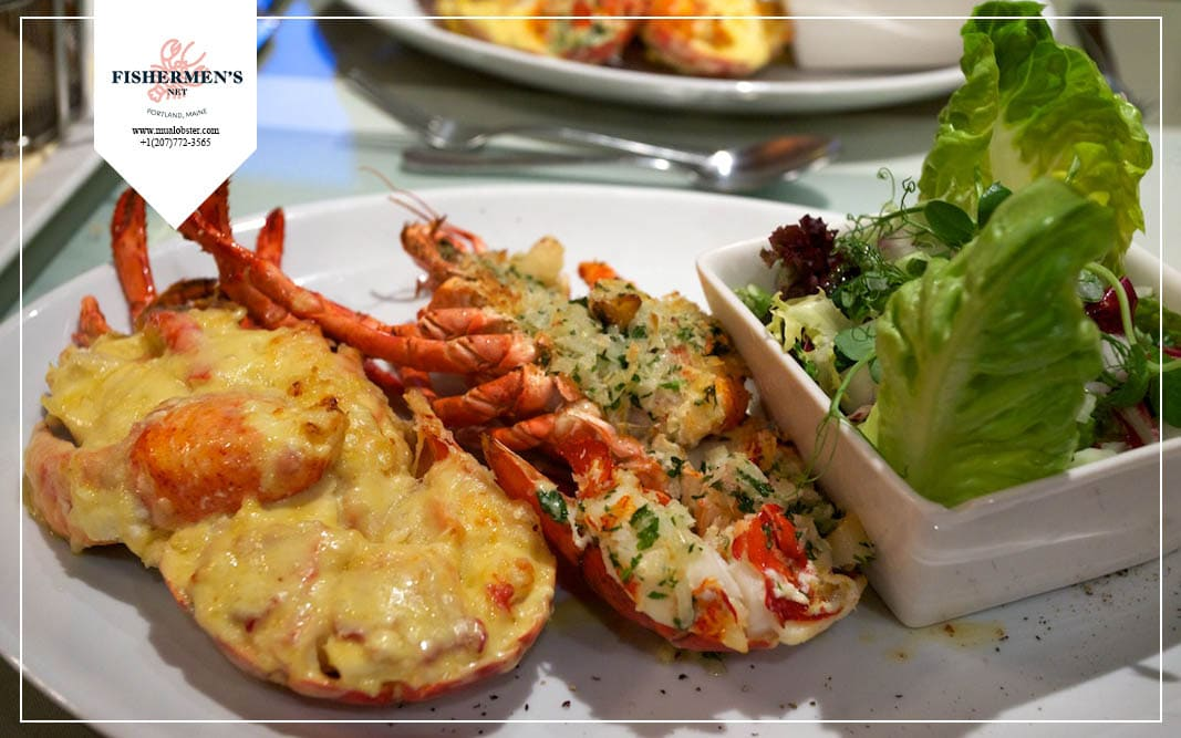 How to make Lobster Thermidor