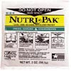 Nutri-Pak 16-8-8 Fertilizer 1 Year Packets - Shipping Included Pricing