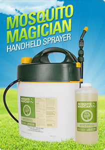 Sprinkler Magician Handheld Sprayer