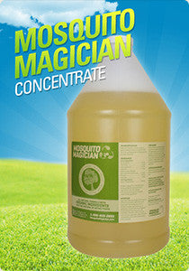 Mosquito Magician Concentrates - Shipping Included Pricing