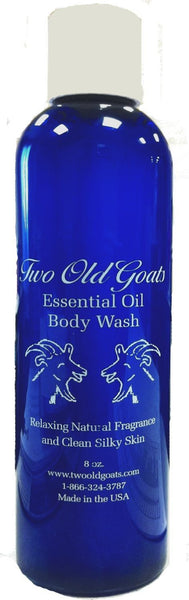 Two Old Goats Lotion 3 Pack Combo Shipping Included