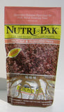 Nutri-Pak 16-16-16 Fertilizer 1 Year Packets - Shipping Included Pricing