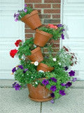 Flip Flop Flower Pot Assembly Kit - 301W