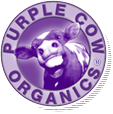Purple Cow Organics Compost