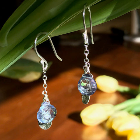 Bluebells Earrings