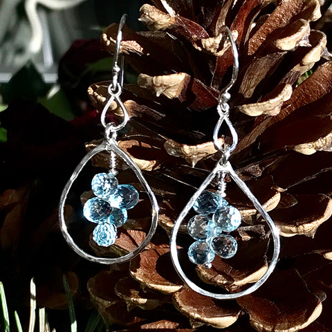 Droplets Earrings