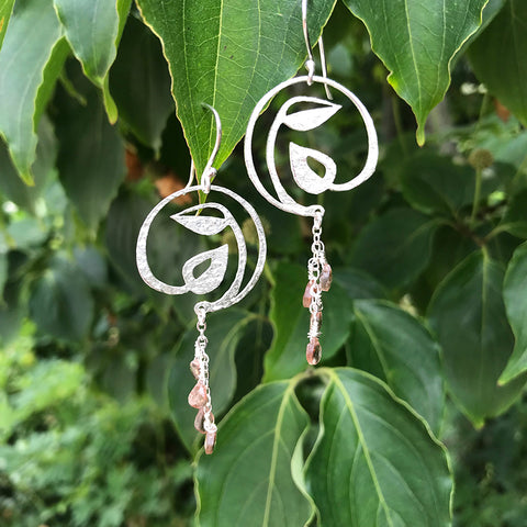 Eminence Earrings
