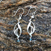 Pearly Seas Earrings
