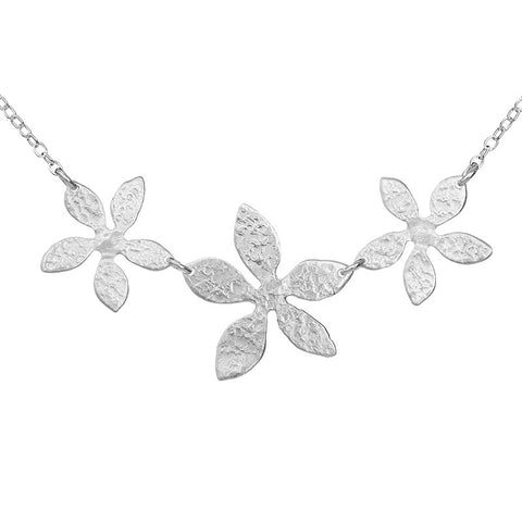 Joyous Jasmine Necklace