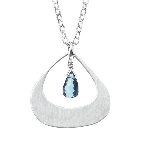 Sweet Seas Necklace