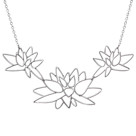 Watergarden Necklace