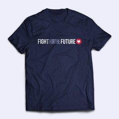 Fight for the Future t-shirt