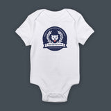 Official Seal onesie and youth t-shirt