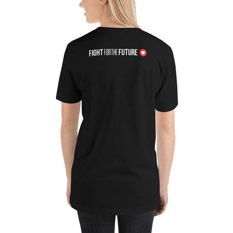 FFTF Short-Sleeve T-Shirt