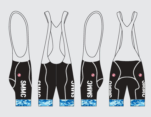 Men's Team Bibshorts