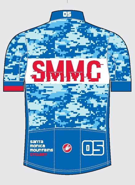 Men's Training Jersey