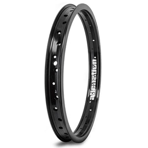 "Alienation 16"" Black Sheep Rim"
