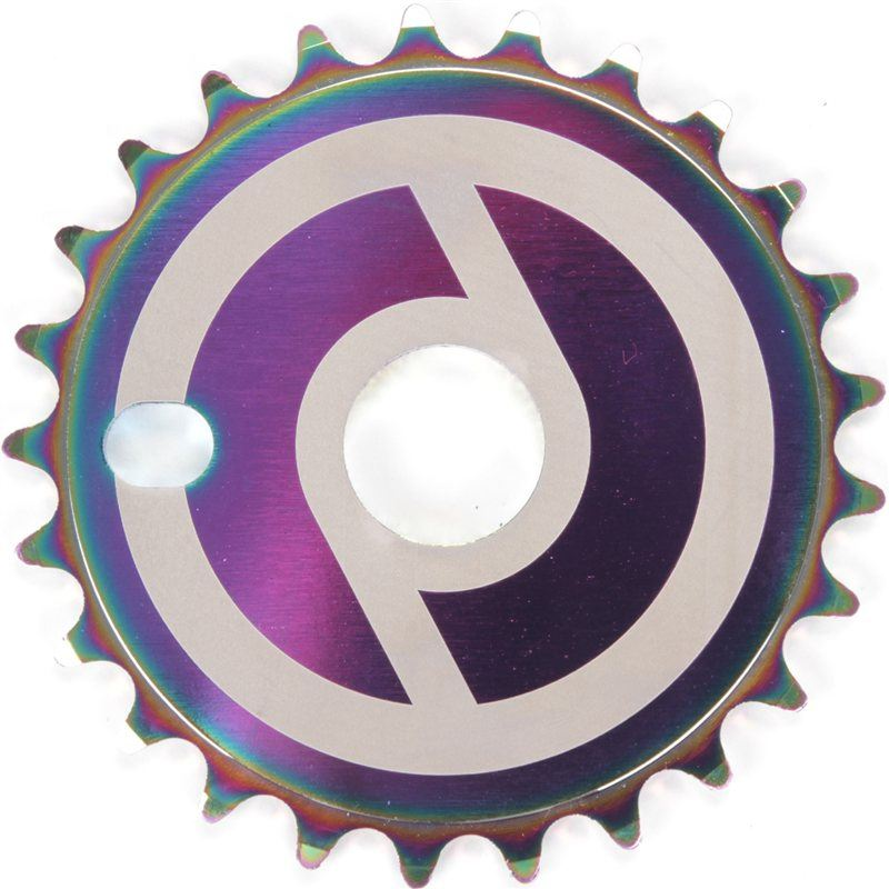 Primo Solid Sprocket
