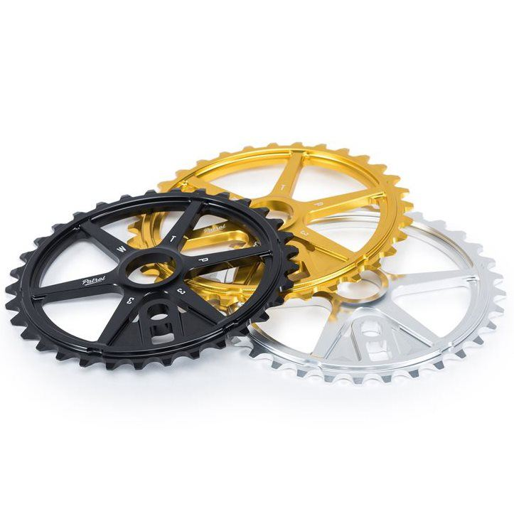 Wethepeople Patrol Sprocket