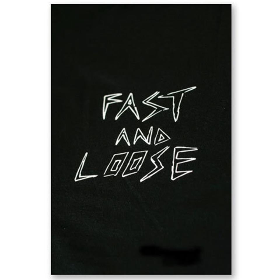 Fast & Loose DVD