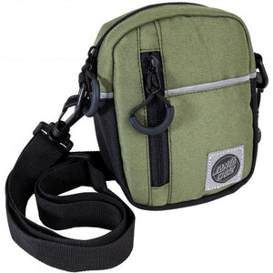 Santa Cruz Connect Shoulder Bag - Military