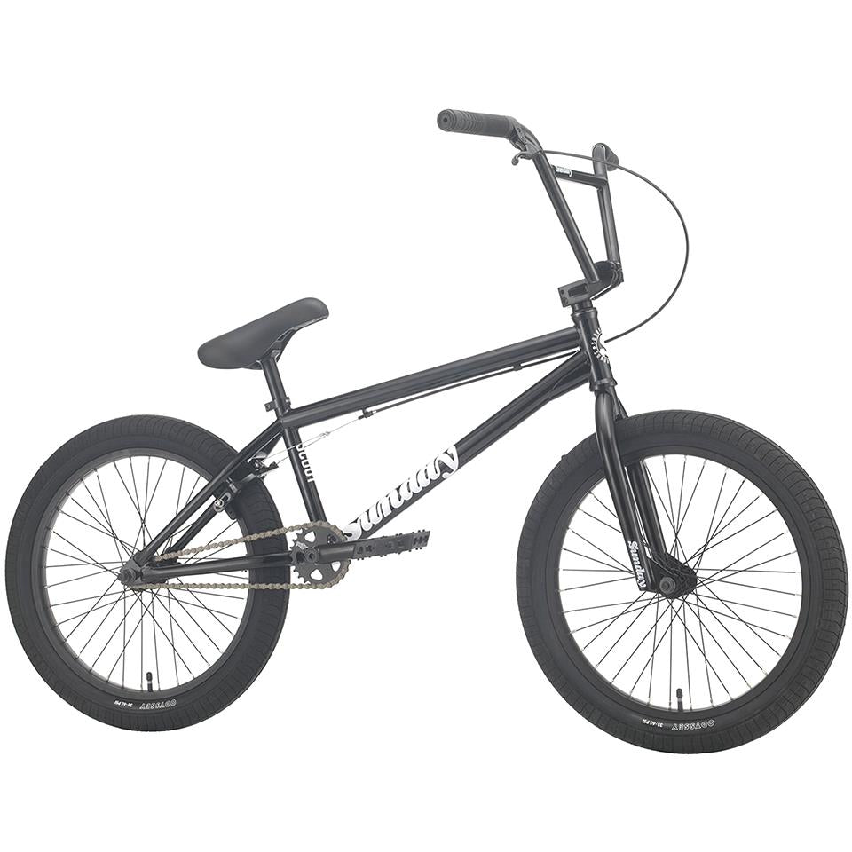 Sunday Scout BMX Bike 2021