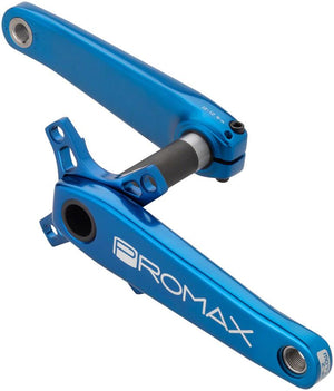 Promax HF-2 Race Cranks