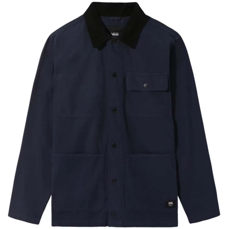 Vans Drill Chore Coat - Dress Blue
